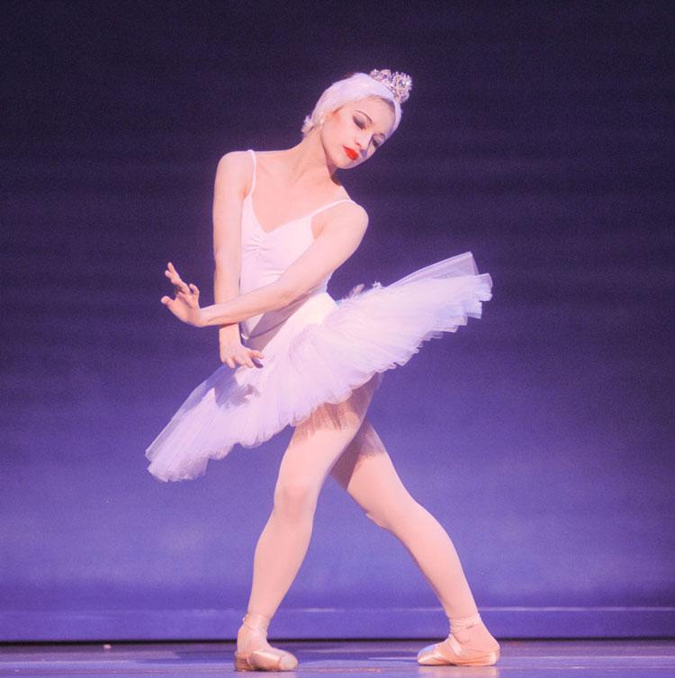 Sarah Marsoobian, Indianapolis Ballet