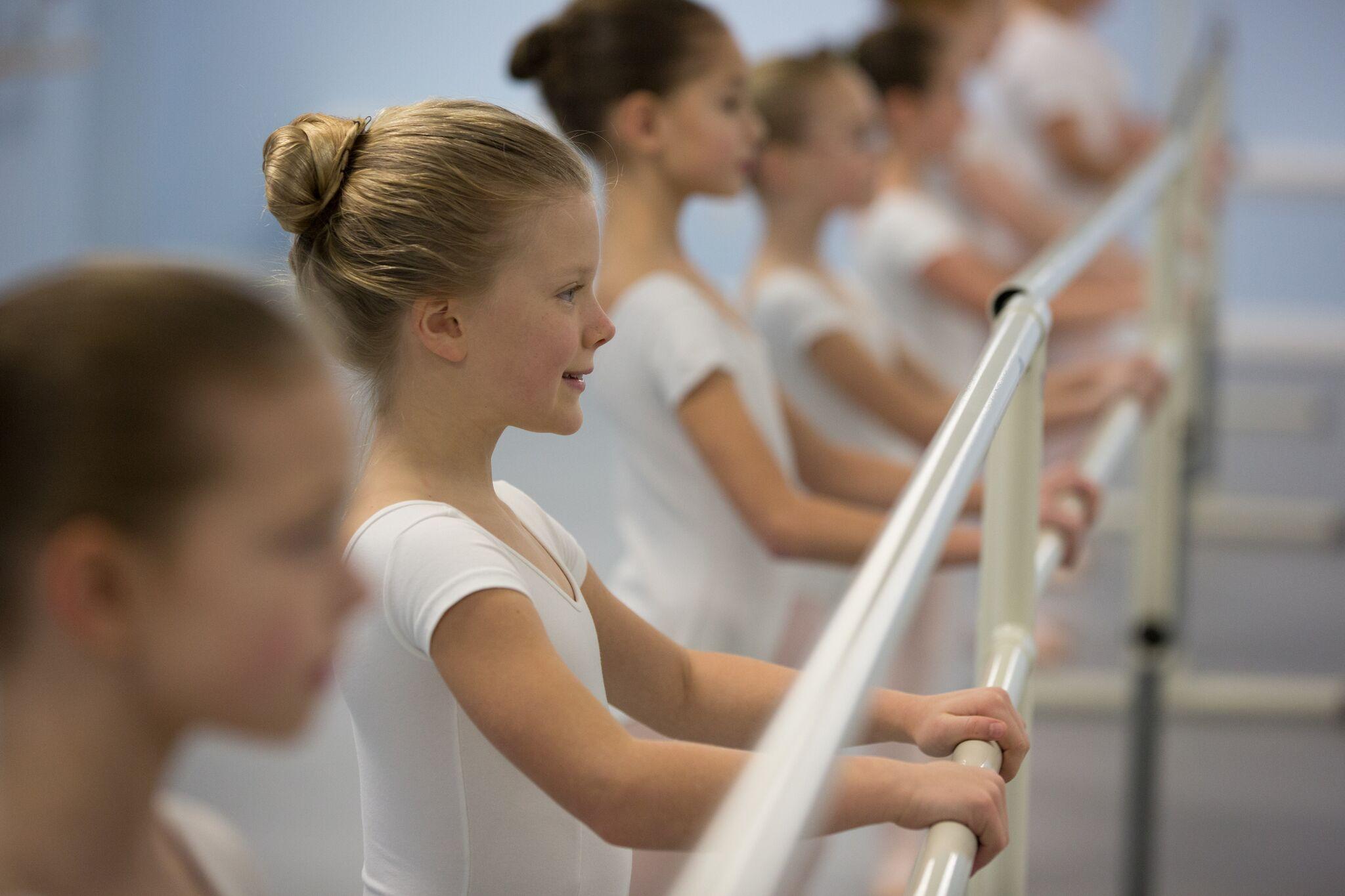Eastern Connecticut Ballet Dance Classes