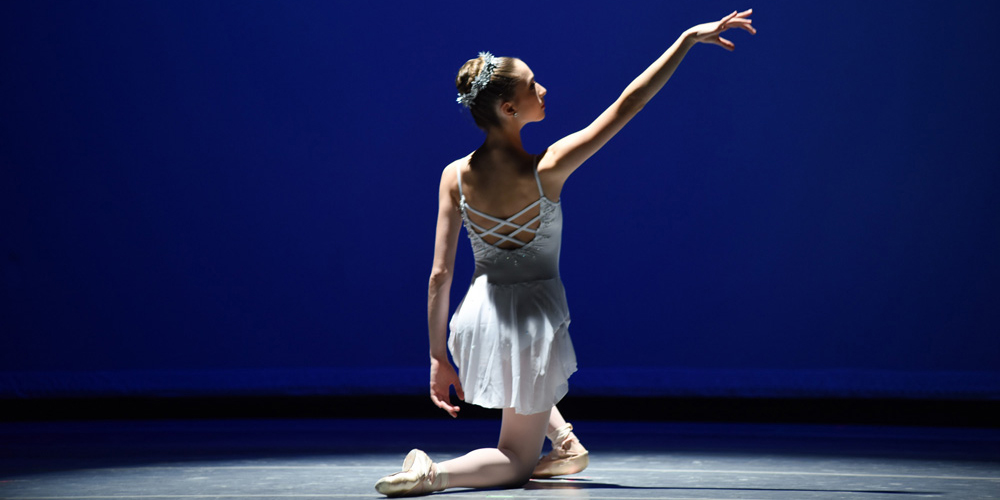 Performances at Eastern Connecticut Ballet