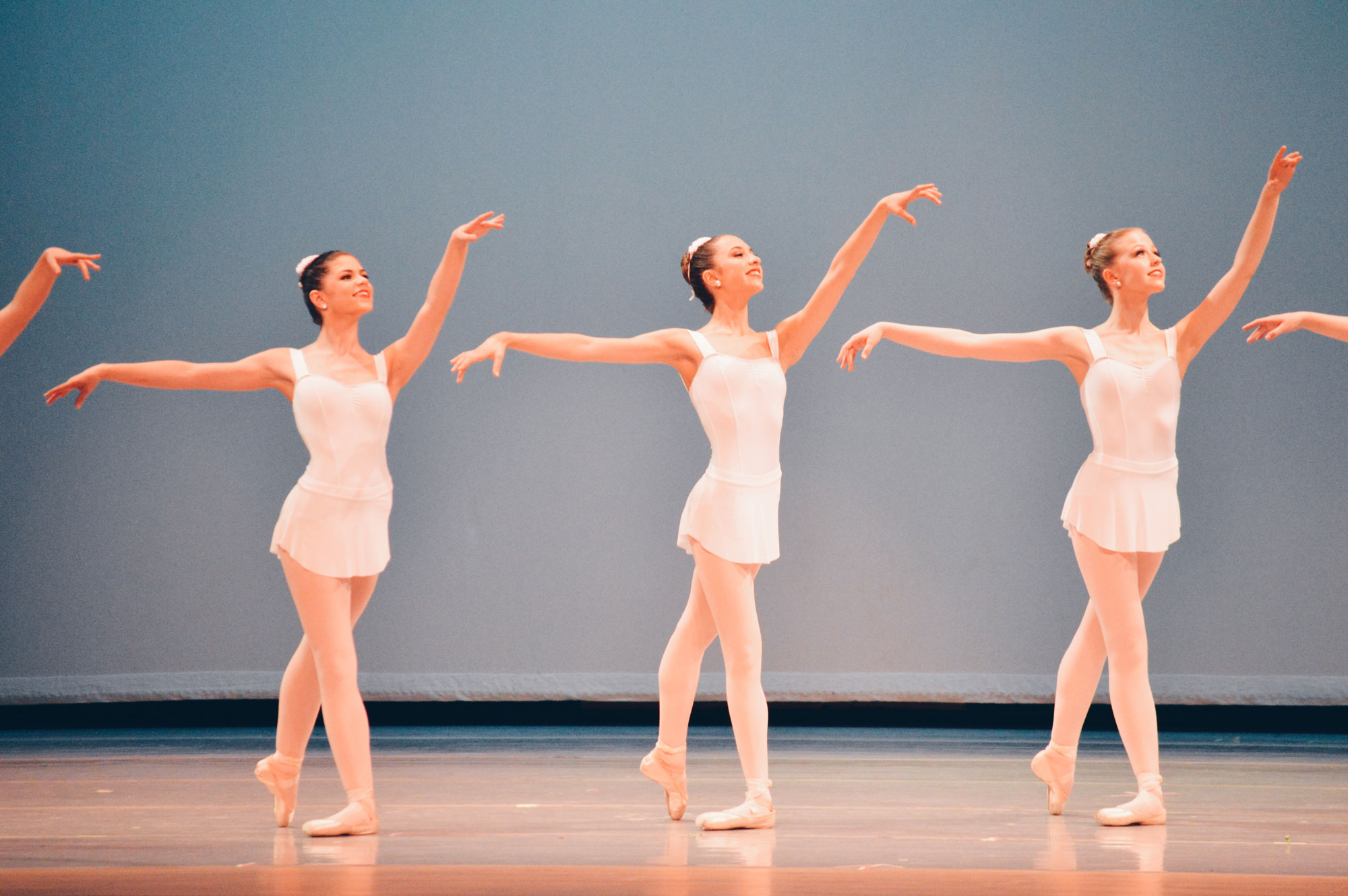 Annual Spring Showcase at Eastern Connecticut Ballet