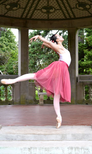 Classical Ballet & Pre-Professional Program at Eastern Connecticut Ballet