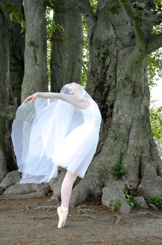 Ballet Spooktacular at Eastern Connecticut Ballet
