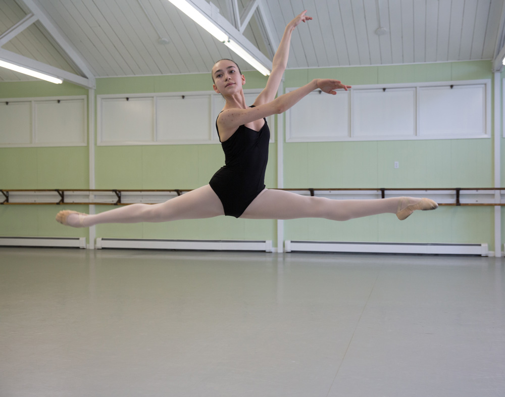 Summer Workshops Eastern Connecticut Ballet