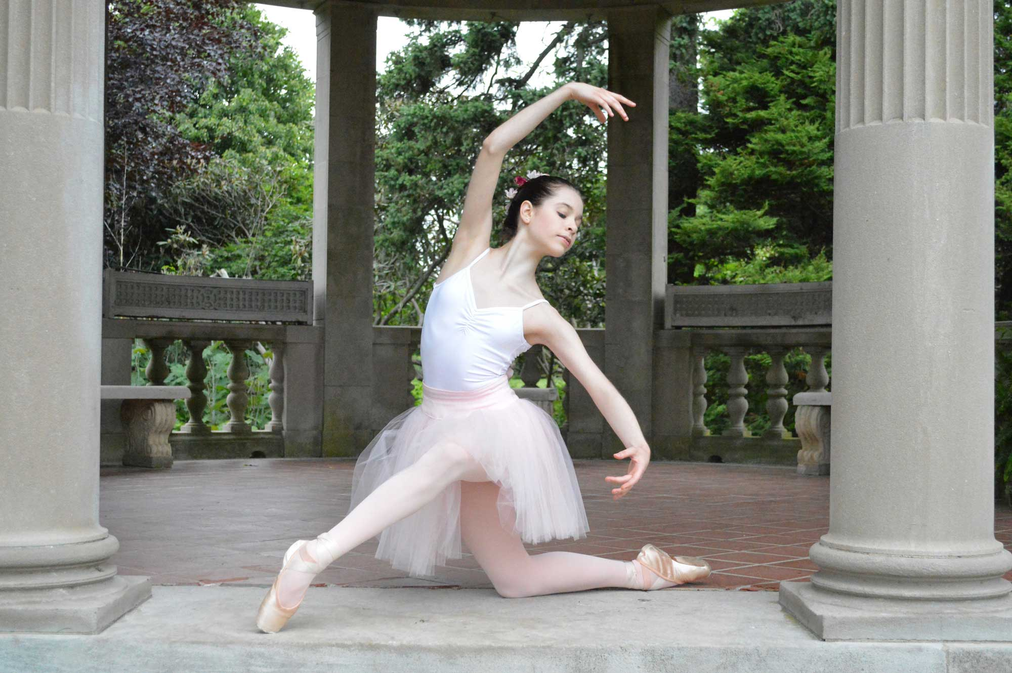 Donations to Eastern Connecticut Ballet
