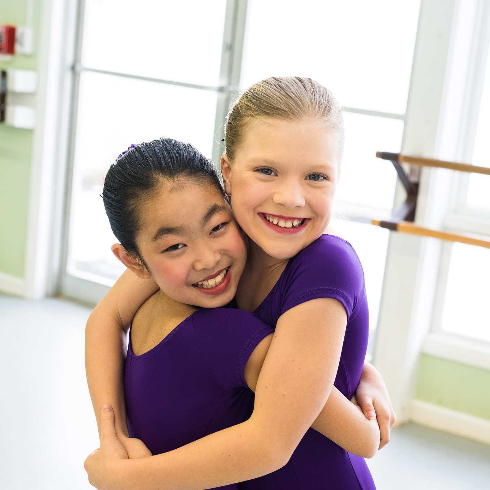 Open Youth Ballet