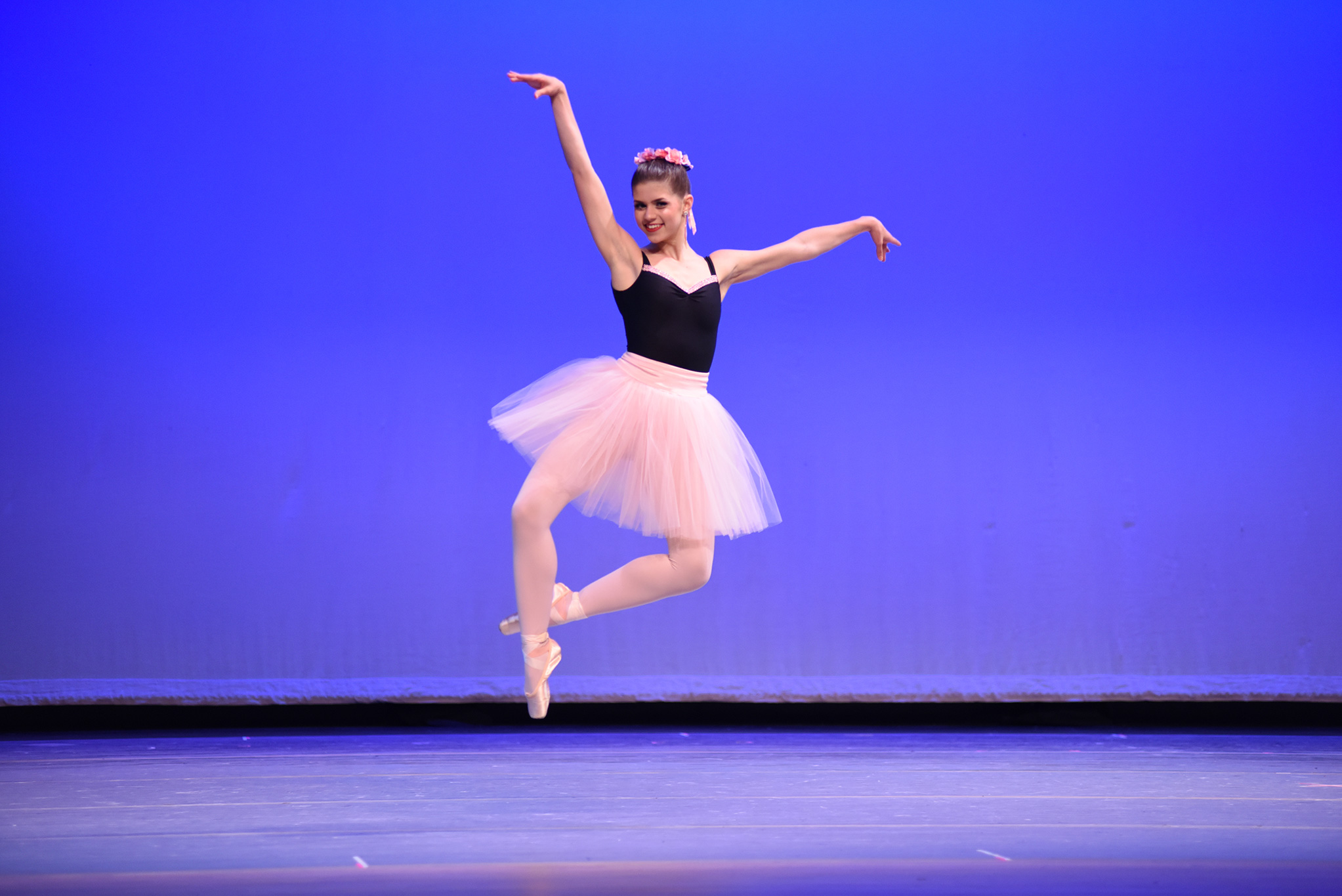 Eastern Connecticut Ballet Performance Opportunities