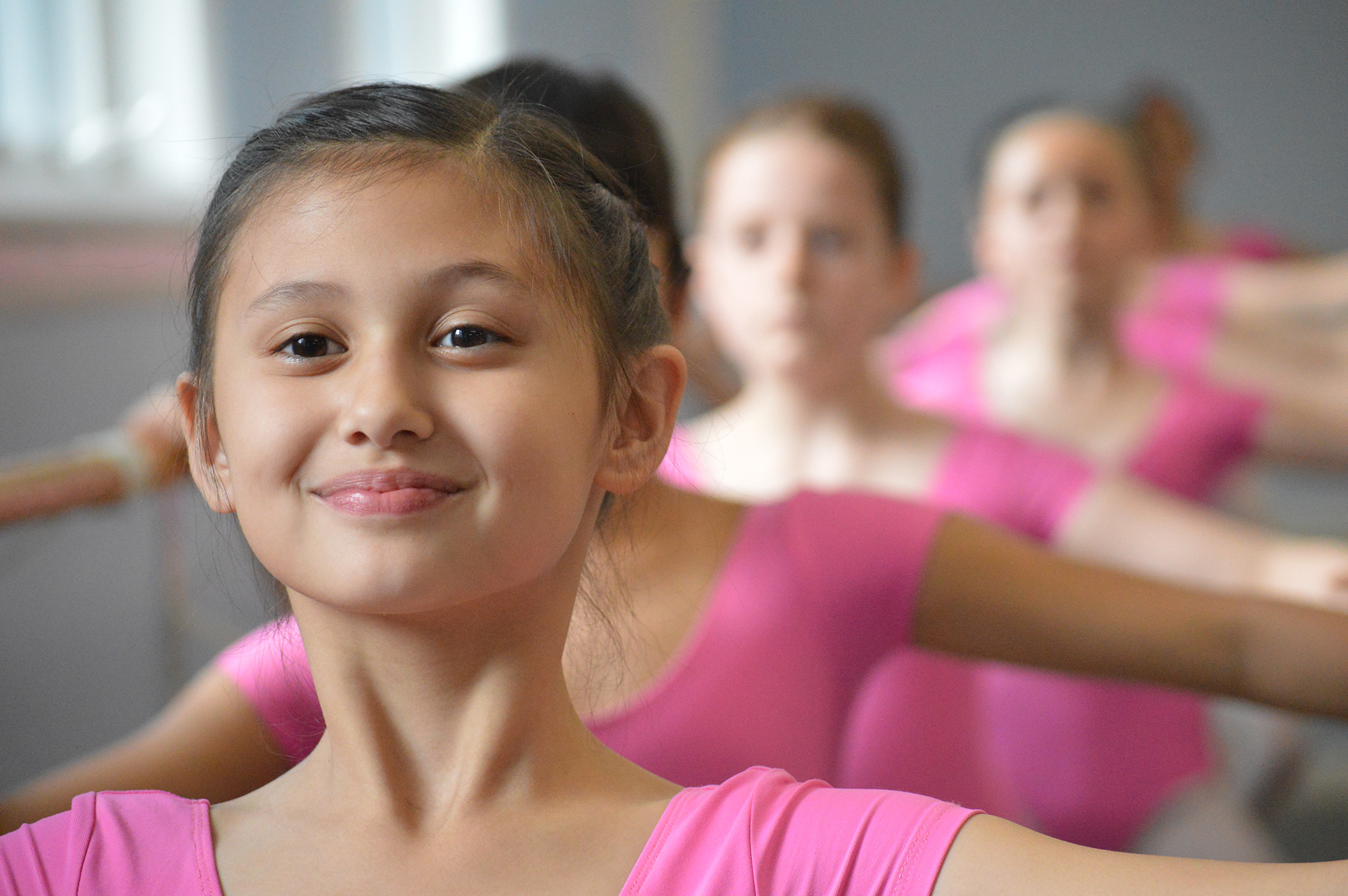 Eastern Connecticut Ballet Dance Classes
