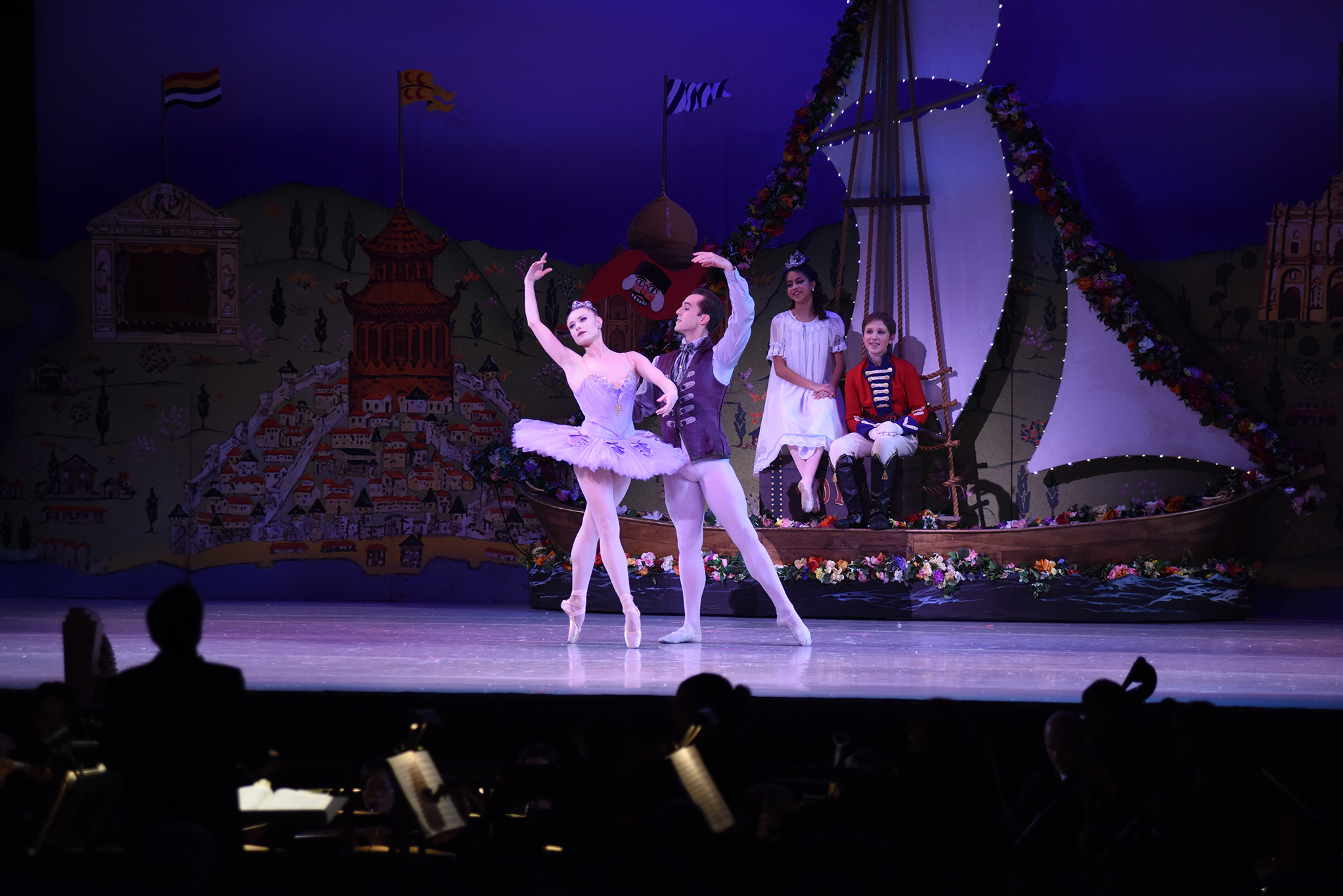 Eastern Connecticut Ballet Presents The Nutcracker