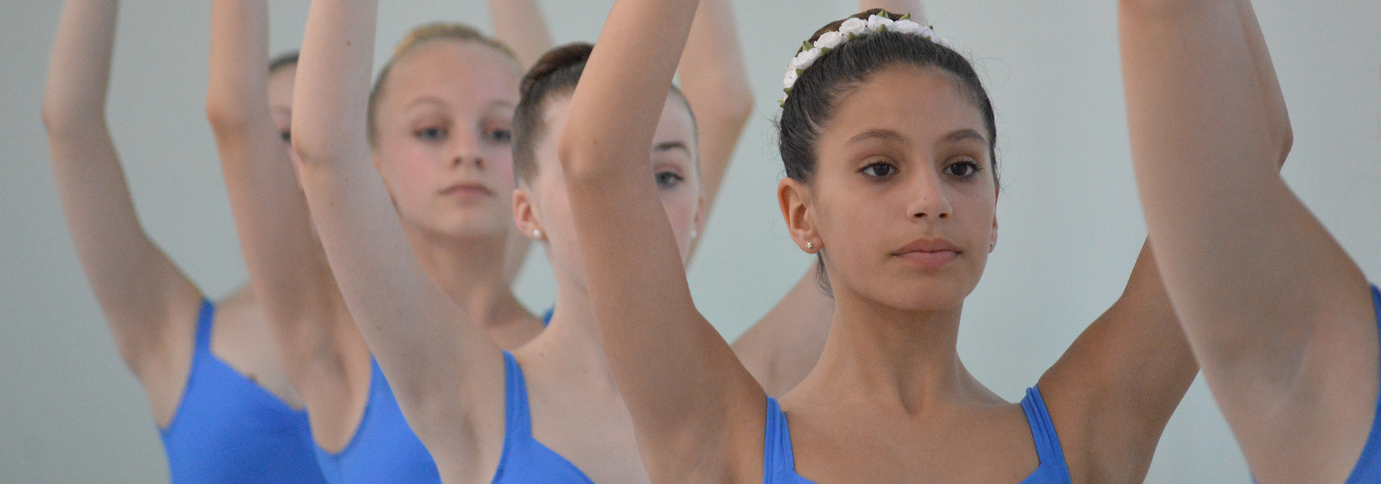Tuition Information at Eastern Connecticut Ballet