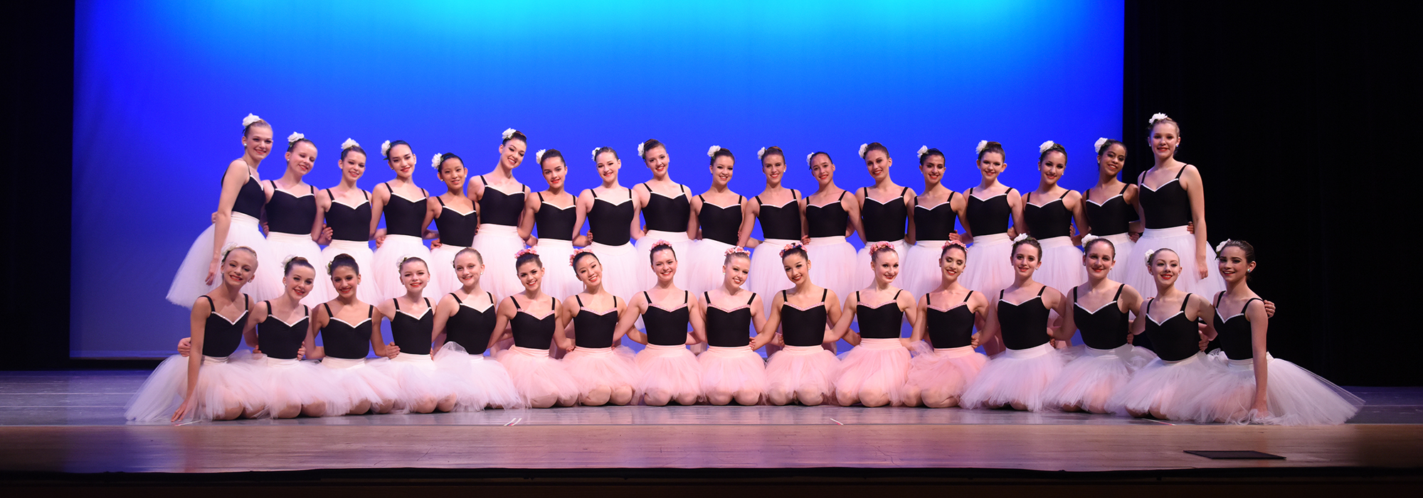 Youth Company Performances at Eastern Connecticut Ballet