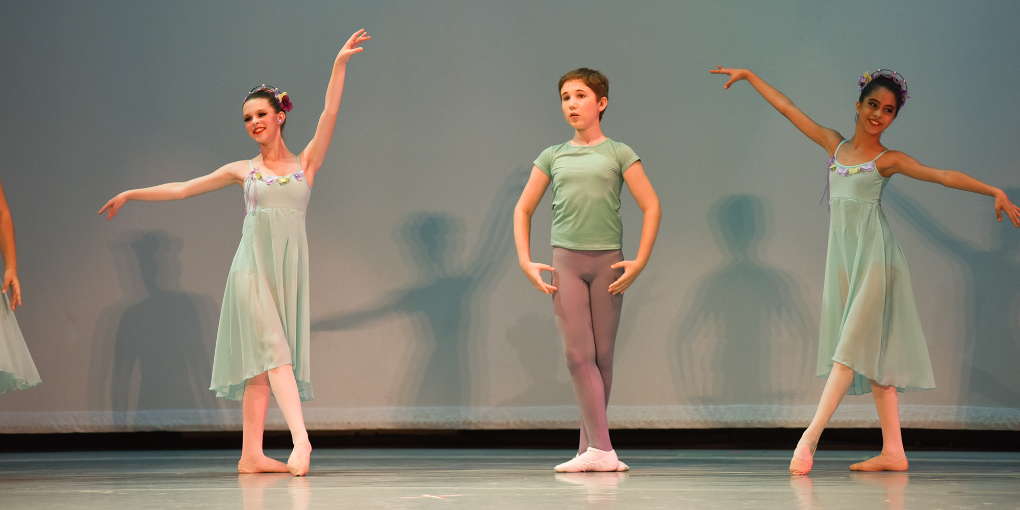 Eastern CT Ballet - Spring Performance