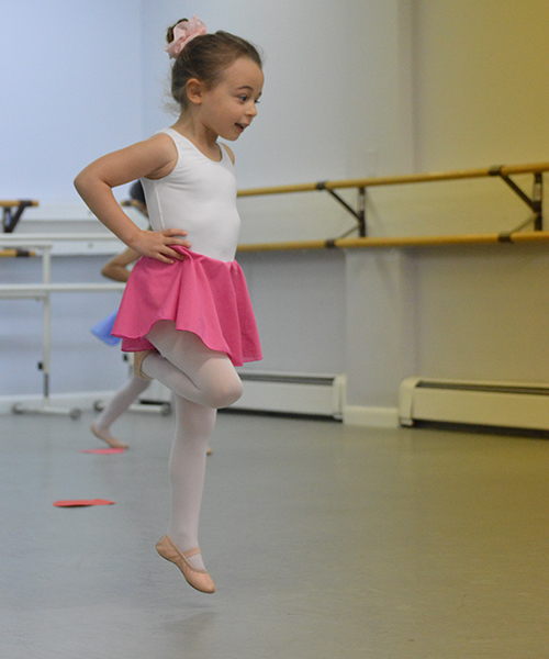 Ballet Classes For Children Eastern Connecticut Ballet East Lyme Ct