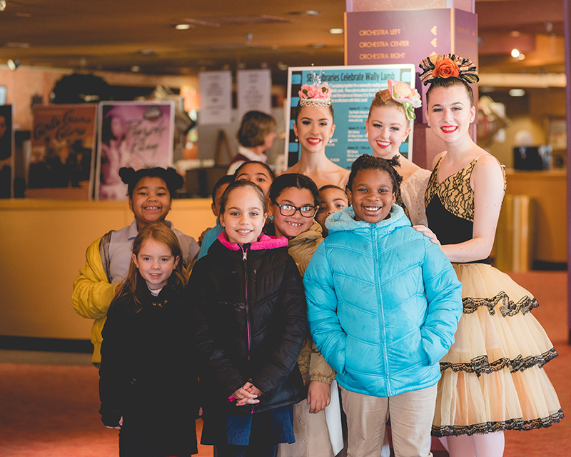 ECB Nutcracker Youth and Family Shows