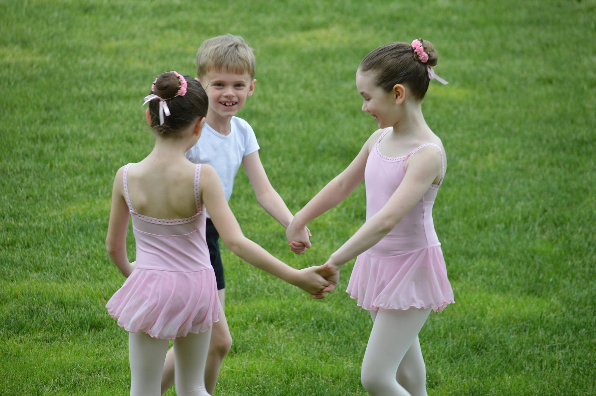 Eastern Connecticut Ballet Calendar
