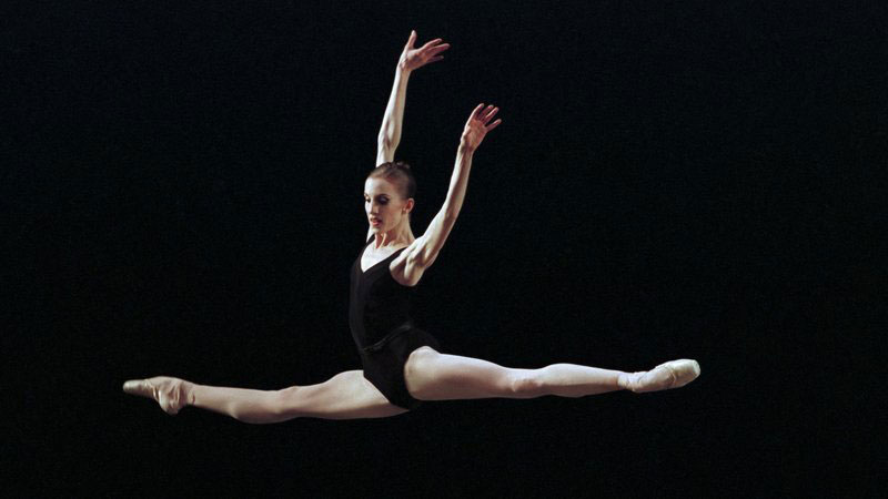 Workshops - Pre-Professional Training | Eastern Connecticut Ballet