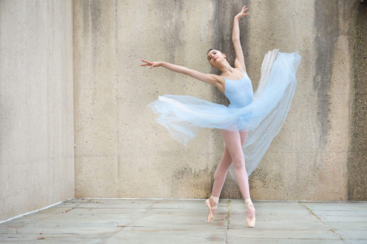 Summer Programs Registration at Eastern Connecticut Ballet