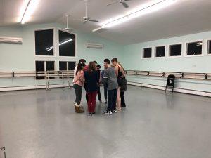 Adaptive Dance Class