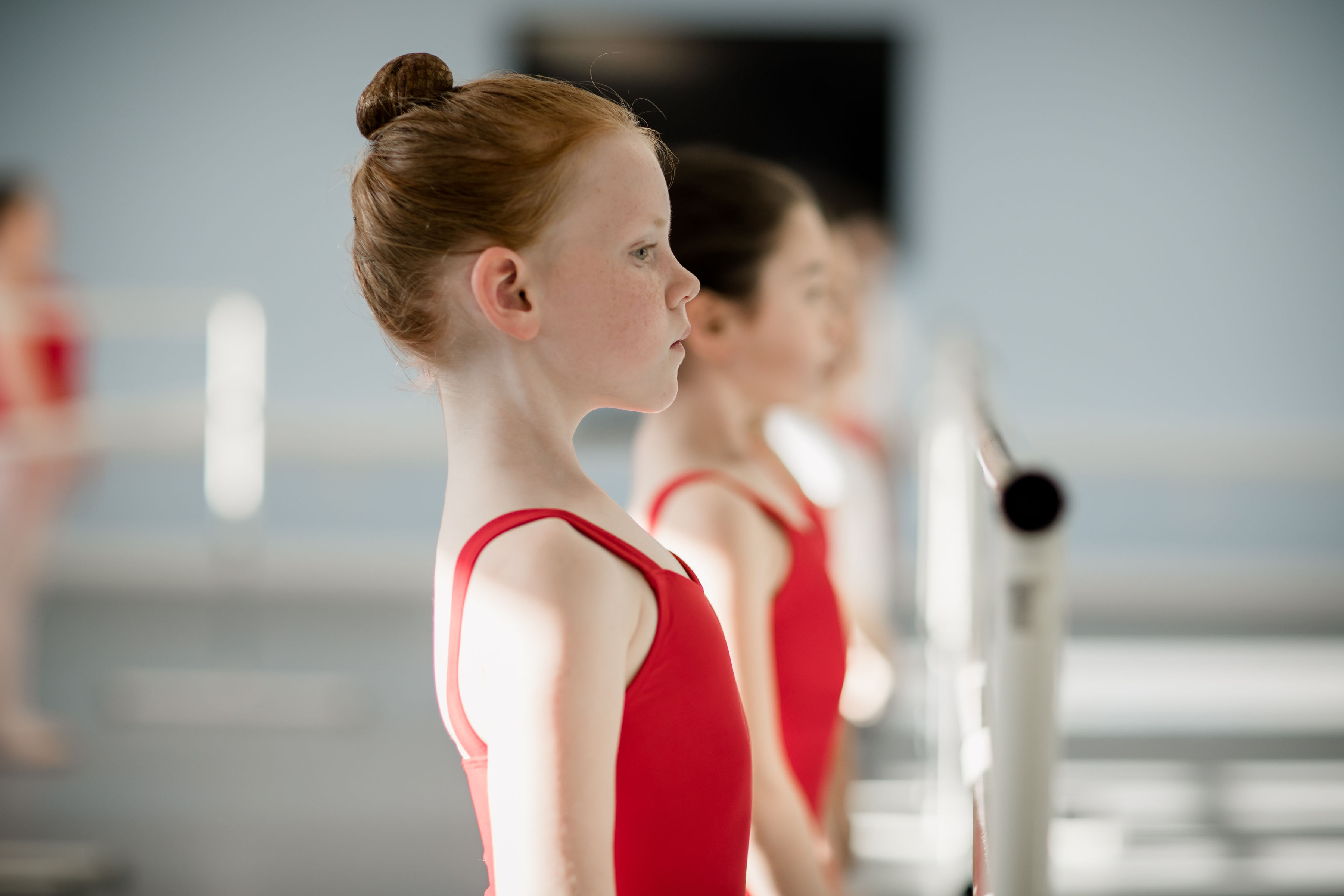 Ballet classes in East Lyme and Old Saybrook