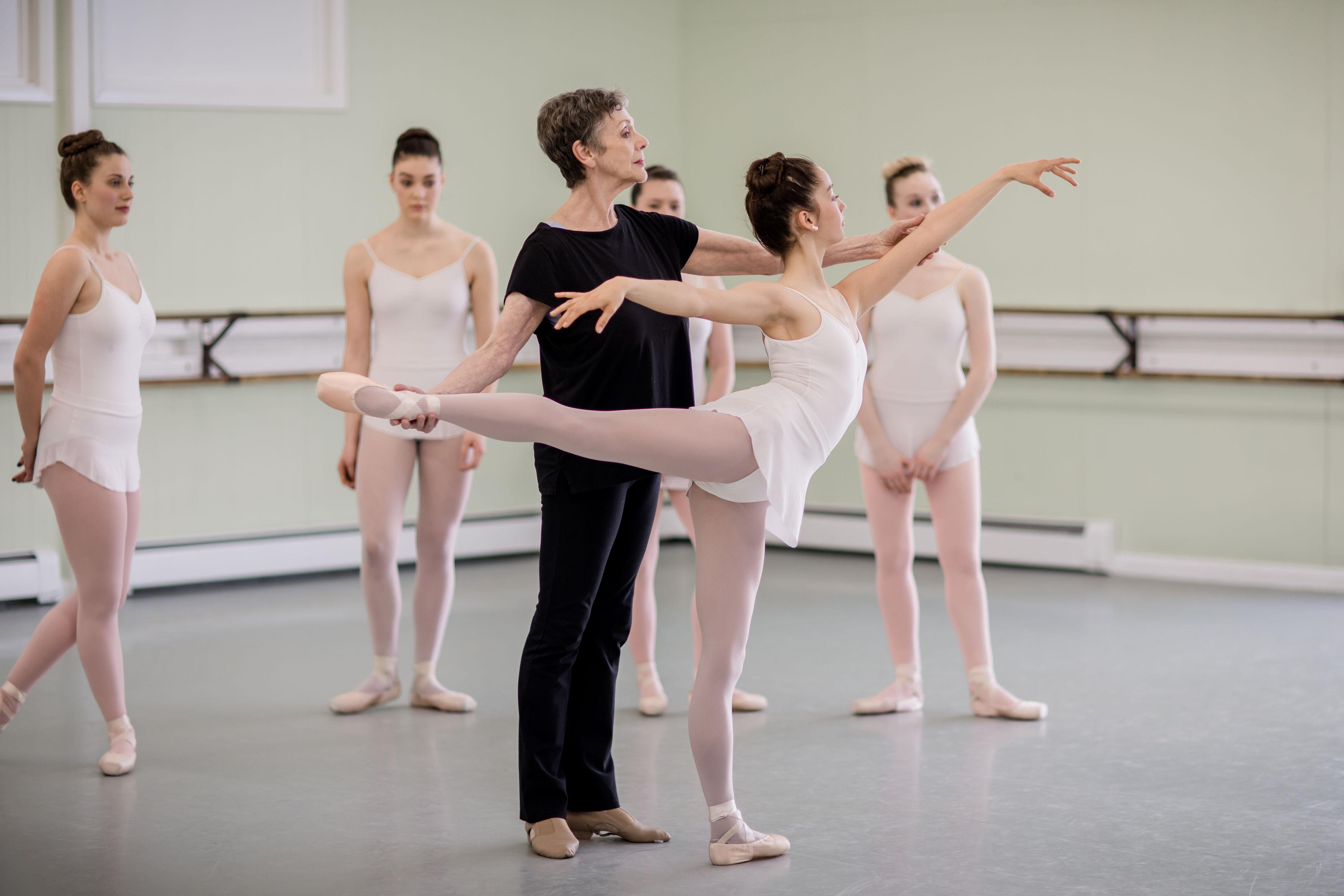 """Ballet Ballerina Ballet  Dance Art /""""Guidance/"""""""